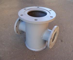 podctavka pod hydrant